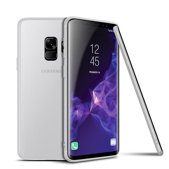 Ốp dẻo siêu mỏng cao cấp CAFELE cho Samsung S9 Plus