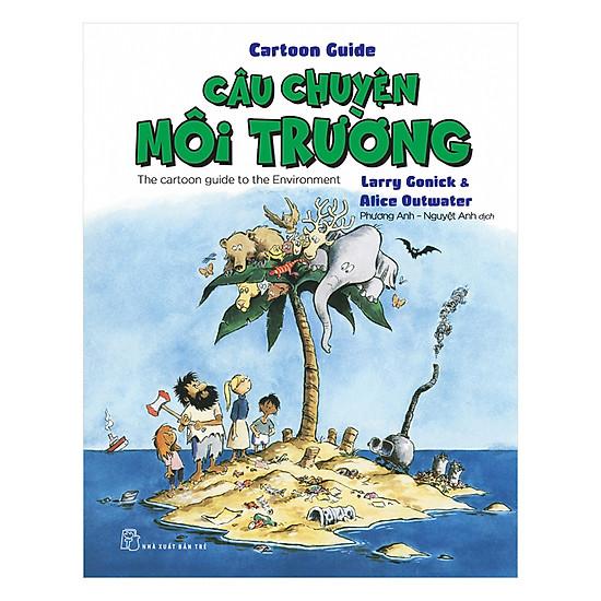 Câu Chuyện Môi Trường - Cartoon Guide