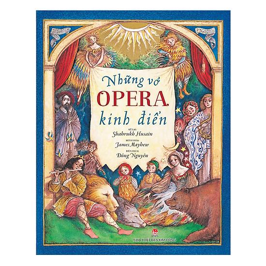 Những Vở Opera Kinh Điển