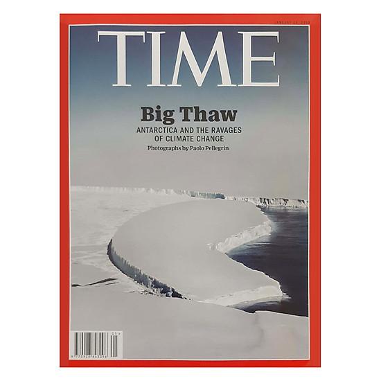 [Download Sách] Time: Big Thaw - 05