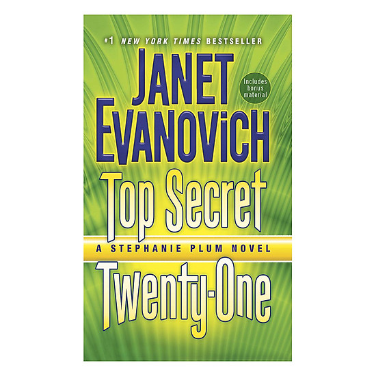 [Download Sách] Top Secret Twenty-One