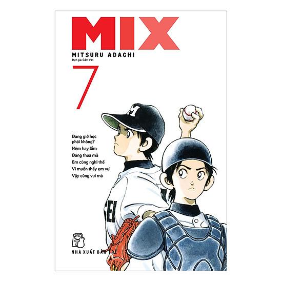 Mix - Tập 7