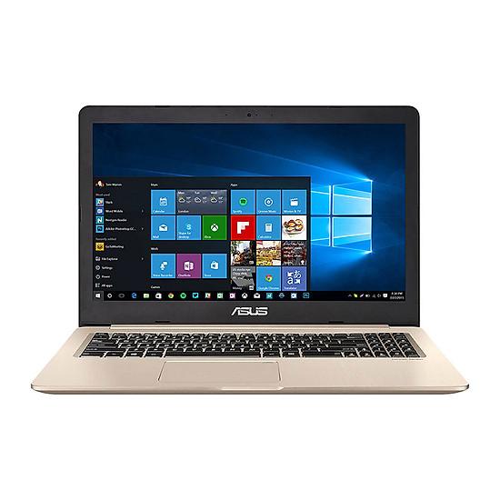 Laptop ASUS S510UQ-BQ475T i5-8250U 15.6 inch Win 10 - Hàng chính hãng