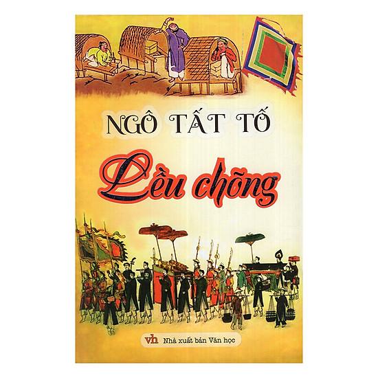 [Download Sách] Lều Chõng