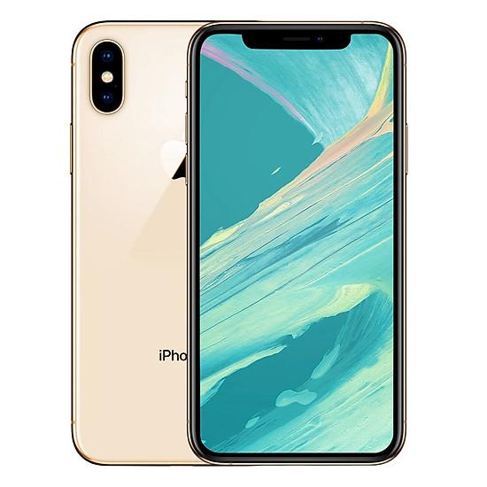 Giá Điện Thoại iPhone XS Max 64GB – Nhập Khẩu Chính Hãng Tại Tiki Trading