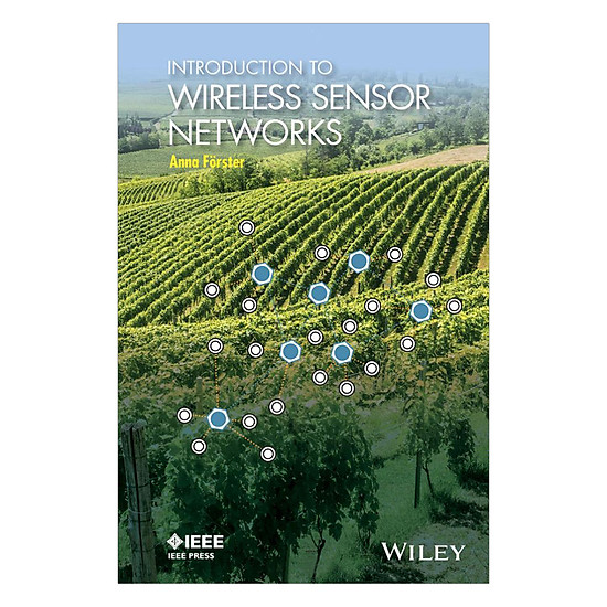 Download sách Introduction To Wireless Sensor Networks