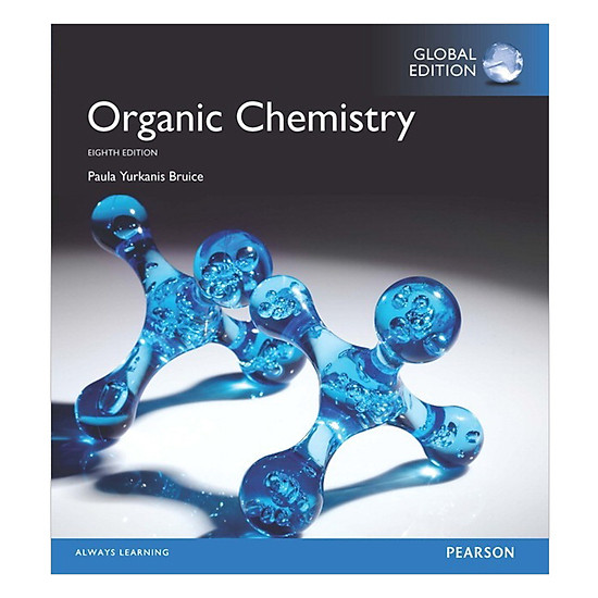 Study Guide And Solutions Manual For Organic Chemistry, Global Edition