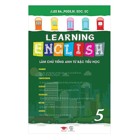 Learning English 5