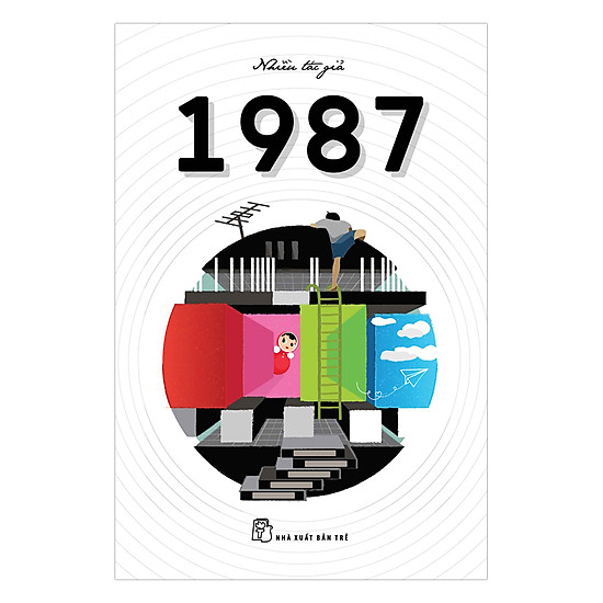 [Download sách] 1987