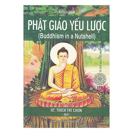 [Download sách] Phật Giáo Yếu Lược