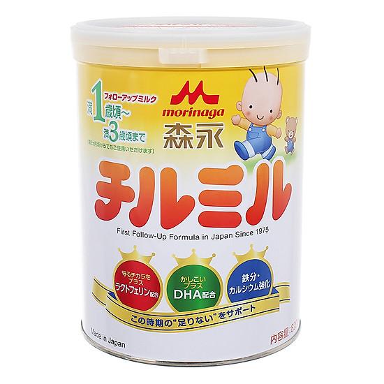 Sữa Morinaga Nội Địa Số 9 (820g)
