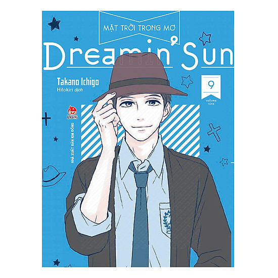 Dreamin' Sun - Mặt Trời Trong Mơ (Tập 9)