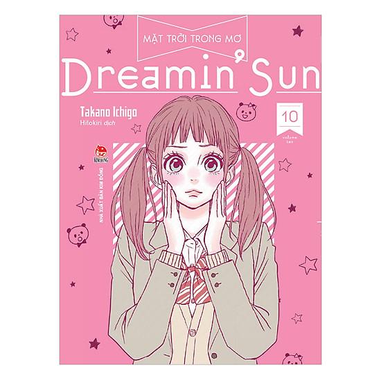 Dreamin' Sun - Mặt Trời Trong Mơ - Tập 10