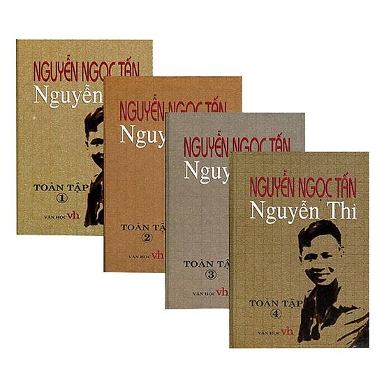 PH Nguyễn Ngọc Tấn - Nguyễn Thi