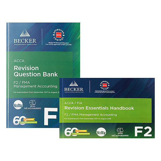 Combo F2  Revision Question Bank Và Revision Essential Handbook