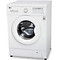 Máy Giặt Cửa Ngang LG WD-8600 - DL0700112 (7.0kg) tại Tiki