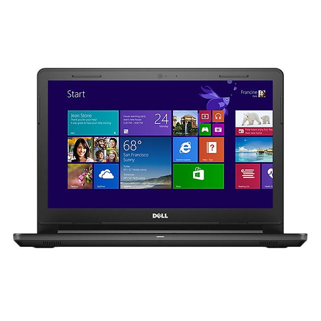 Dell Inspiron N3467 Image