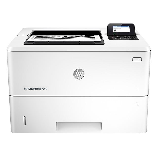 HP LaserJet Enterprise M506n