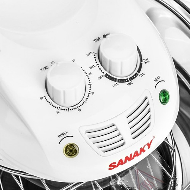 Sanaky VH-158T/D