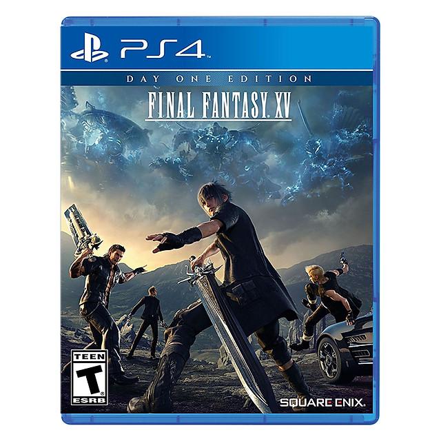 Sony Final Fantasy XV PS4 Slim