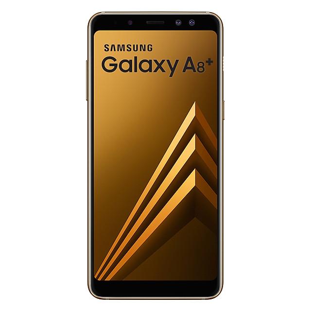 Samsung Galaxy A8 Plus 2018 32GB