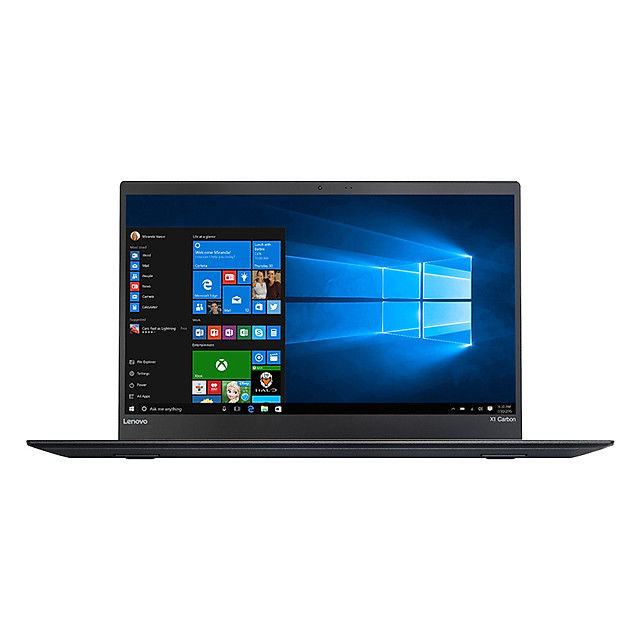 Lenovo ThinkPad X1 Carbon Image