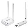Bộ Phát Wifi Totolink N200RE-V3 Và Kích Sóng Wifi Totolink EX100 – Hàng Chính hãng