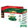 Combo Cà Phê Hòa Tan The Hill Coffee Premium (216g) + Cà Phê Cho Phái Nữ The Hill Coffee Premium (270g)
