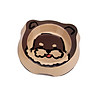 Bát Ăn Cho Chó Mèo Bobo 3141Z