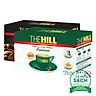 Combo Cà Phê Mạnh The Hill Coffee Premium (288g) + Cà Phê Cho Phái Nữ The Hill Coffee Premium (270g)