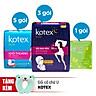 Combo Kotex Daily Protection (Tặng kèm gối cổ chữ U)