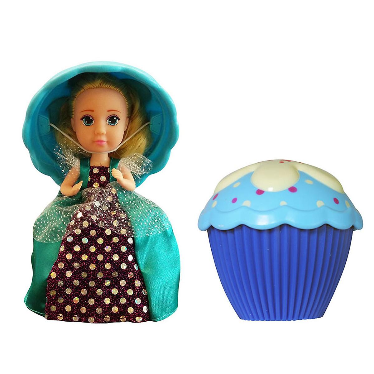 Hướng dẫn mua đồ chơi Búp Bê Bánh Ngọt EMCO rẻ nhất