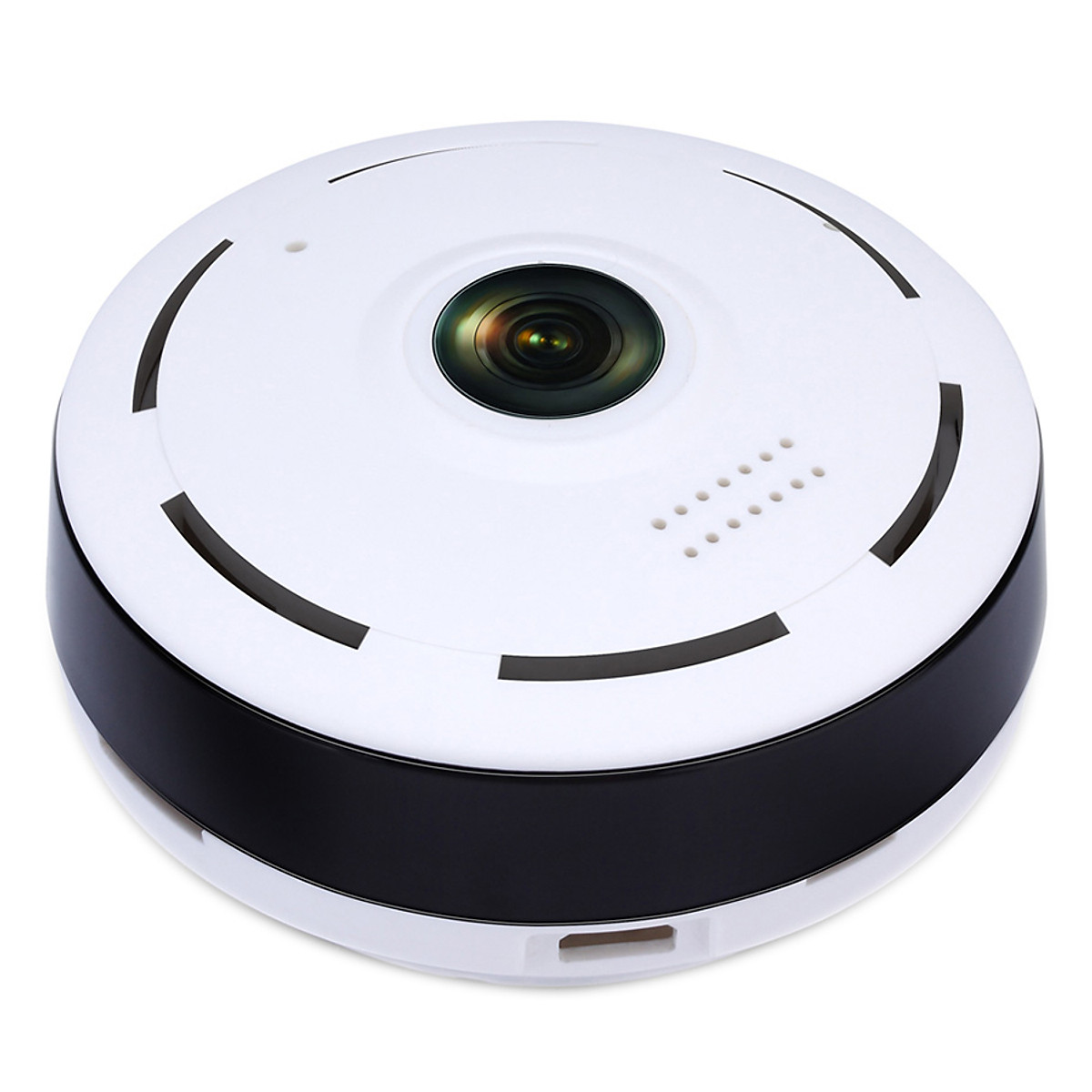 Camera IP SmartZ 360 Độ SCR3603 Hàng Chính Hãng
