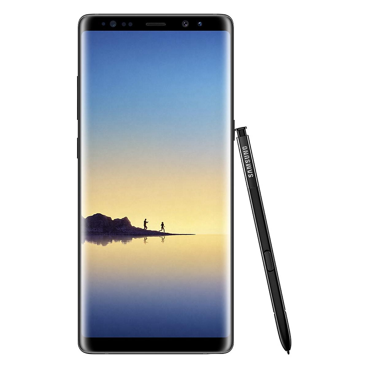 Samsung Galaxy Note 8 - Hàng Chính Hãng