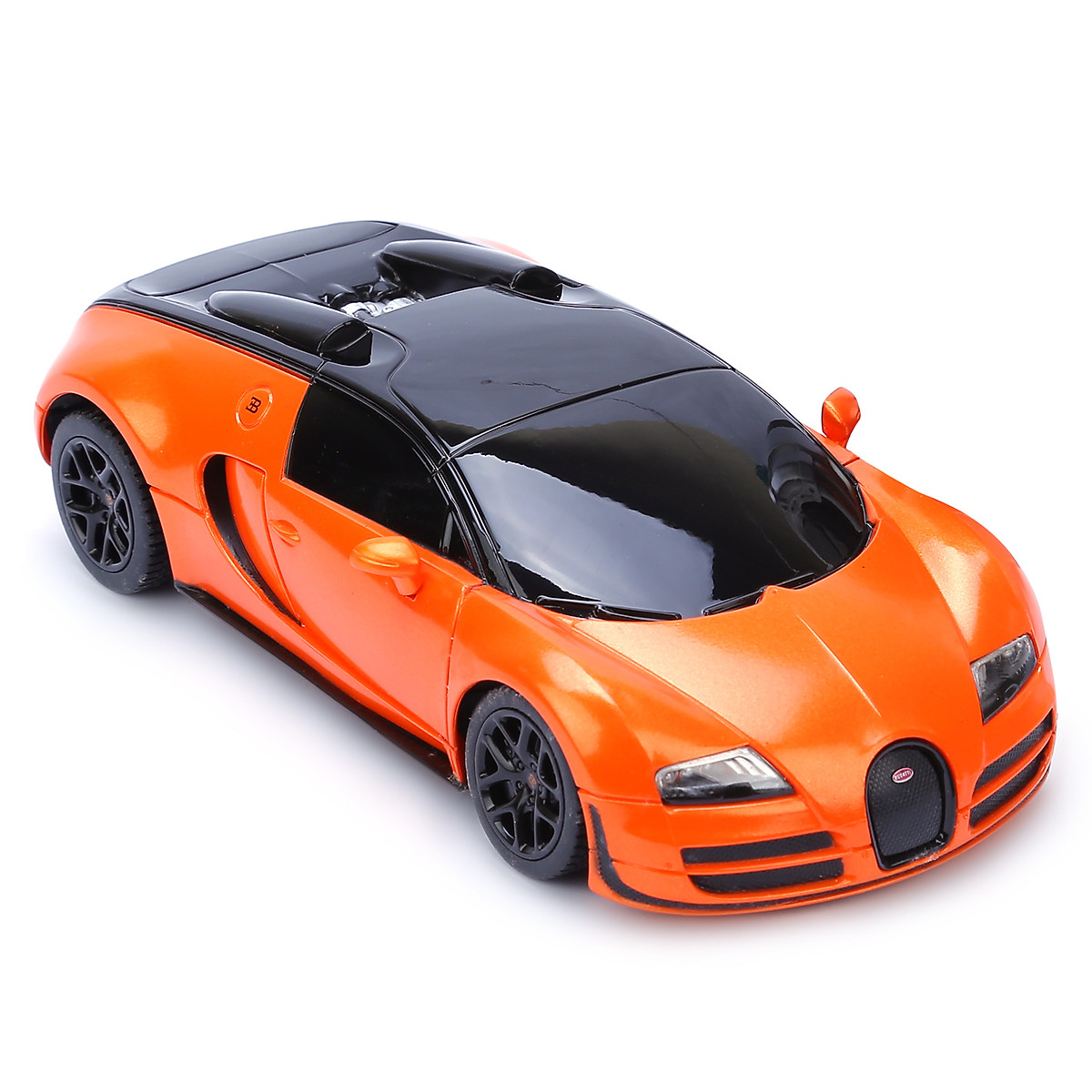 Điểm nổi bật Xe Điều Khiển Bugatti Grand Sport Vitesse Rastar - R47000