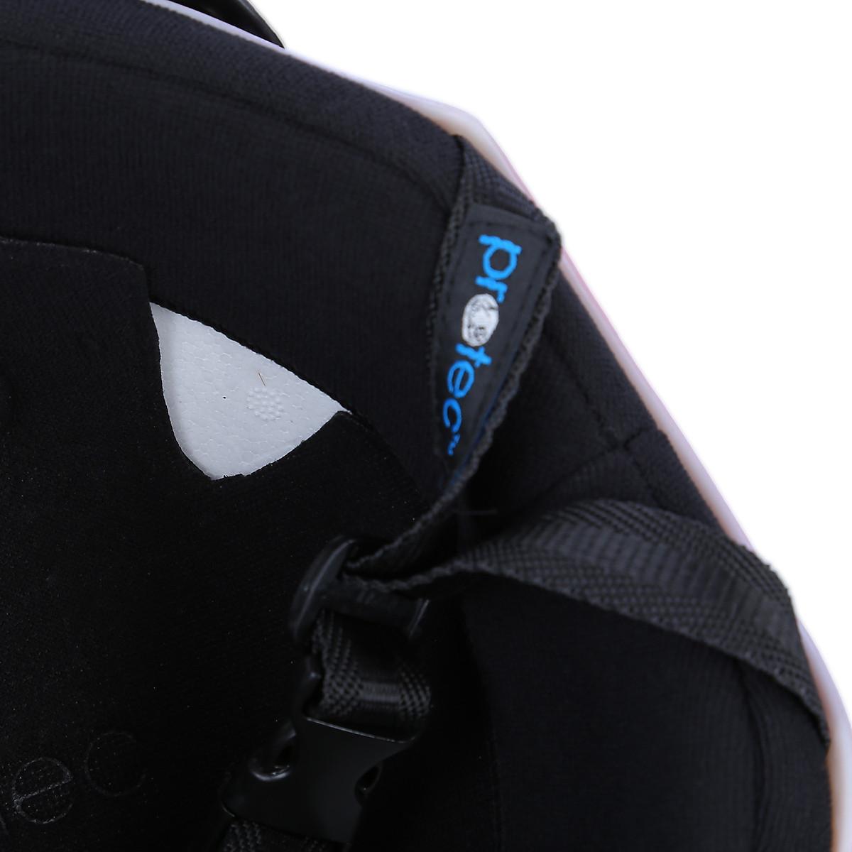 Mũ Bảo Hiểm 1/2 Đầu Protec Kitty KMW (Size M)=199.000 ₫