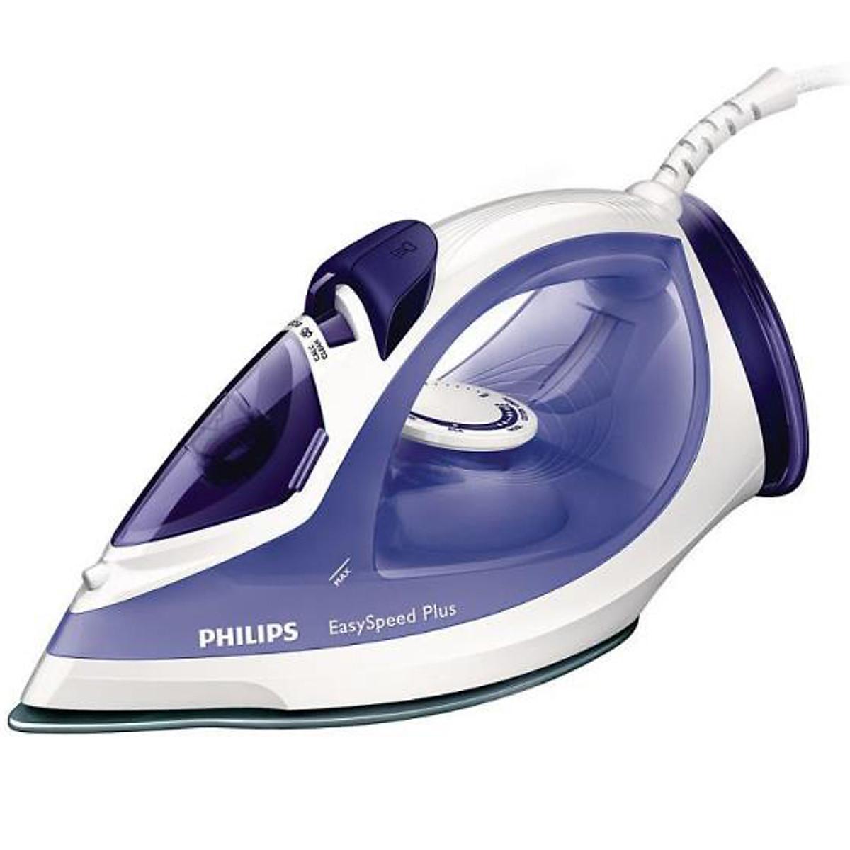 Bàn ủi hơi nước Philips GC2048