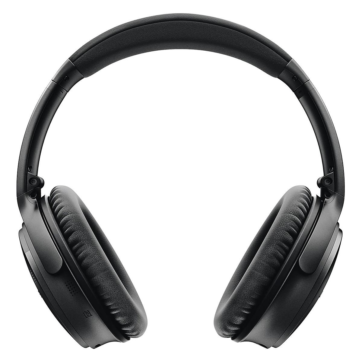 Tai Nghe Bose QuietComfort 35 Wireless