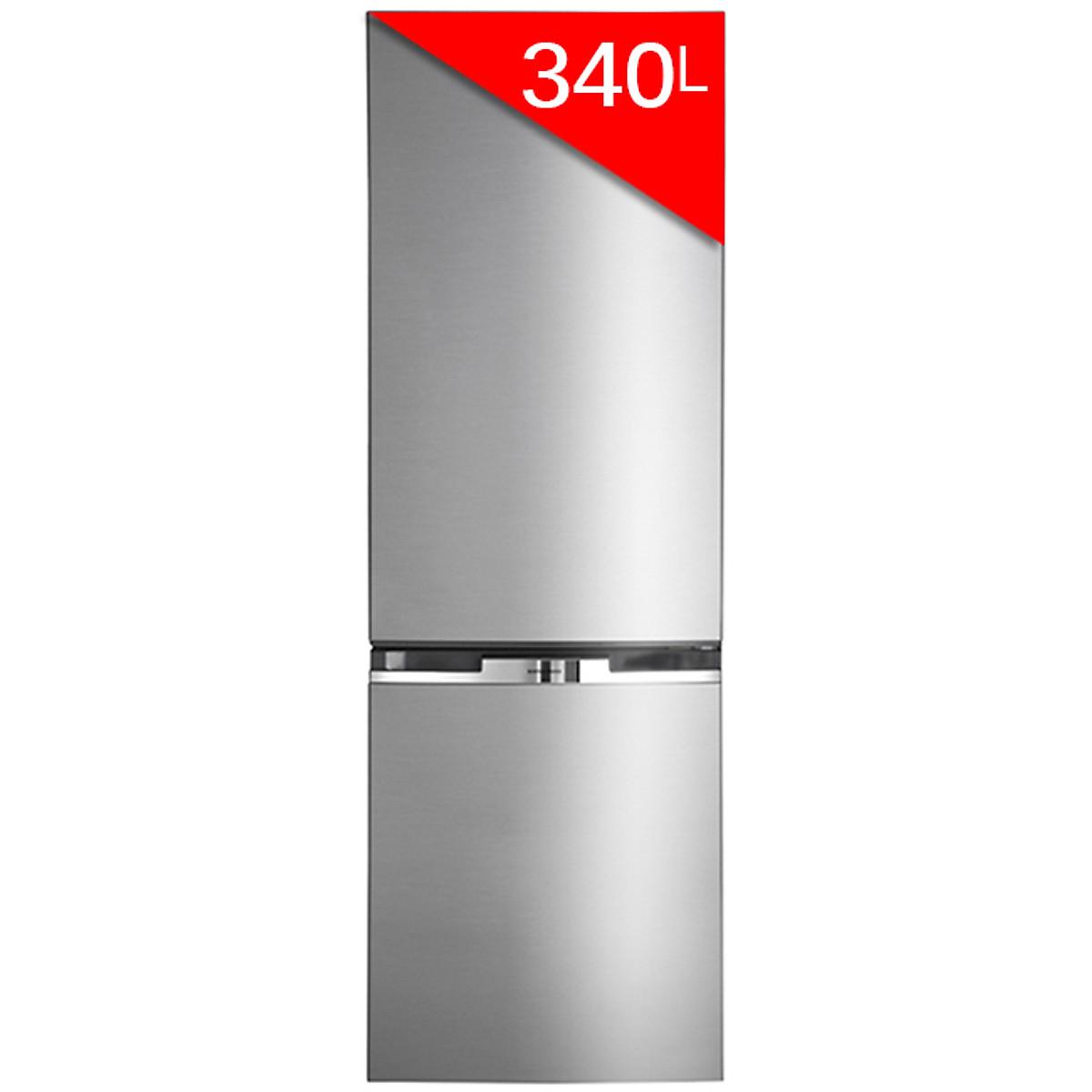 Tủ lạnh Electrolux EBB3500MG XVN 340L Inverter