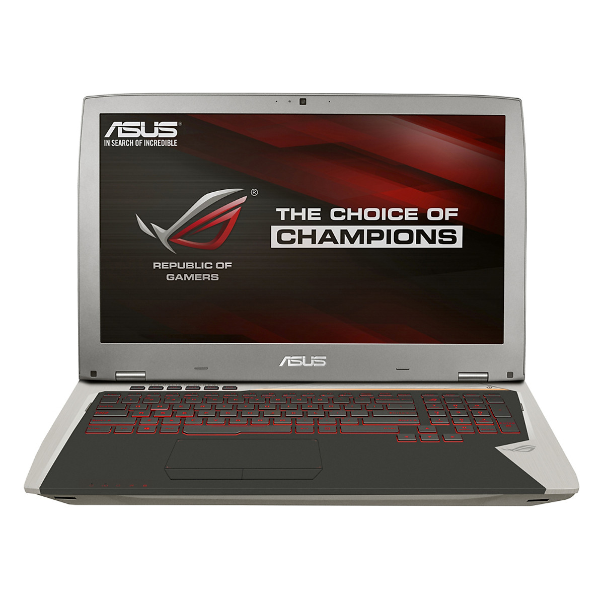 Asus GX700VO GB012T