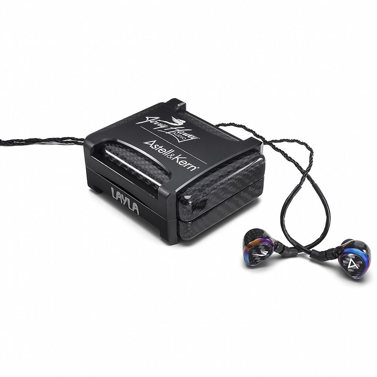 Tai Nghe Astell&Kern PSF11(Layla) JH Audio