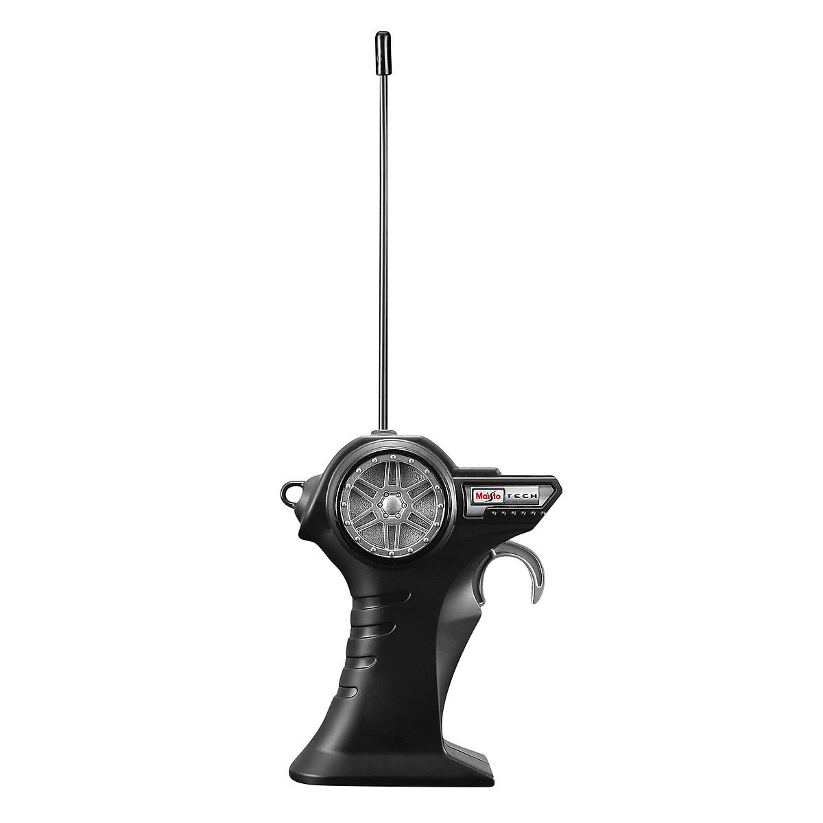 Tay cầm điều khiển độc đáo của Xe Maisto - Cyklone 360 MT82066
