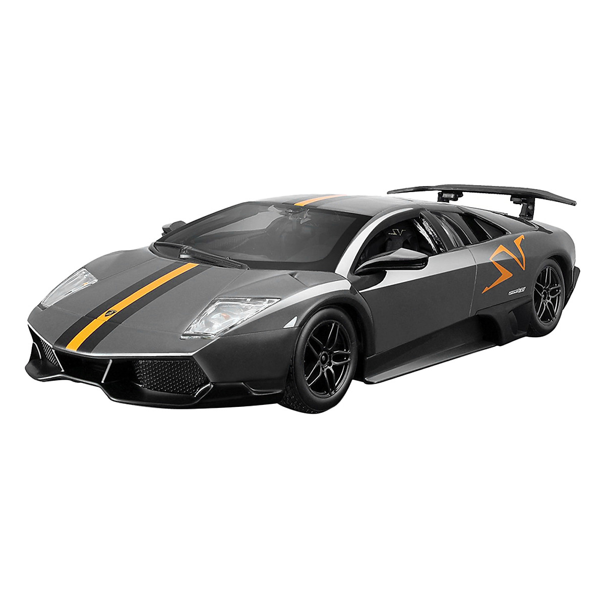 Murcielago LP670-4 Superveloce China Limited Edition Rastar 39001