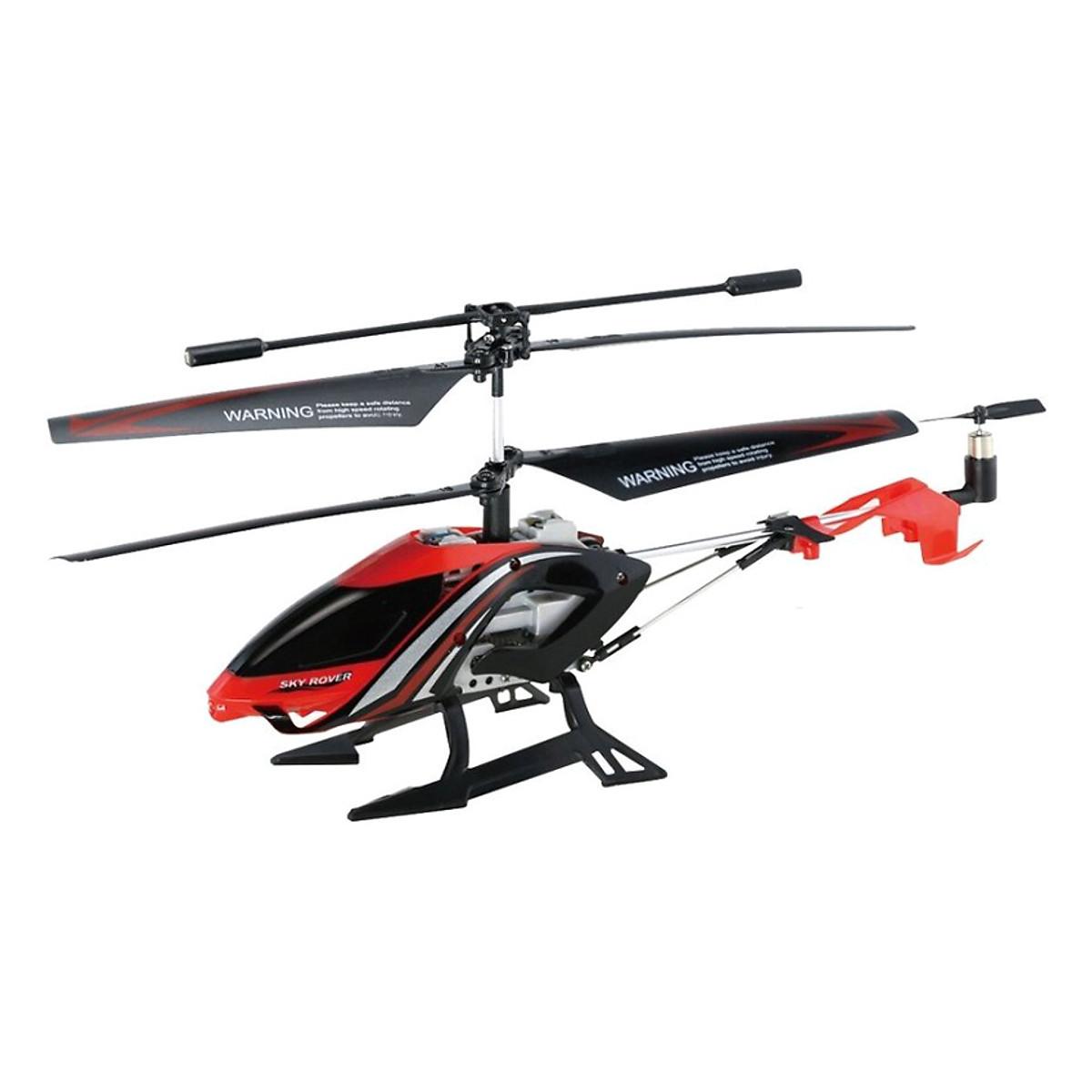 máy bay đồ chơi điều khiển từ xa Stalker Sky Rover
