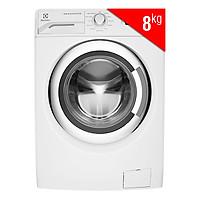 Máy Giặt Cửa Ngang Inverter Electrolux EWF12853 (8.0 Kg) - Trắng