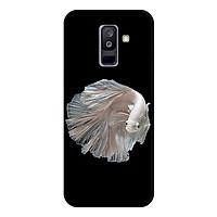 Ốp Lưng Dành Cho Samsung Galaxy A6 Plus - Mẫu 48