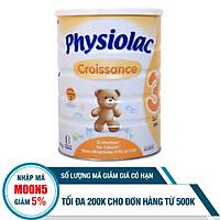 Sữa Bột Physiolac Số 3 (900g)