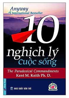 Sách 10 nghịch lý cuộc sống