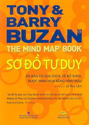 Sơ đồ tư duy - TOny Buzn