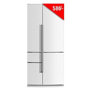Tủ lạnh 5 cánh Mitsubishi MR Z65W 692L